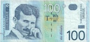 tesla100