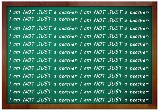 im-not-just-a-teacher