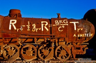 Uyuni-Railway-cemetary-Einstein